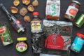 vegan umami ingredients