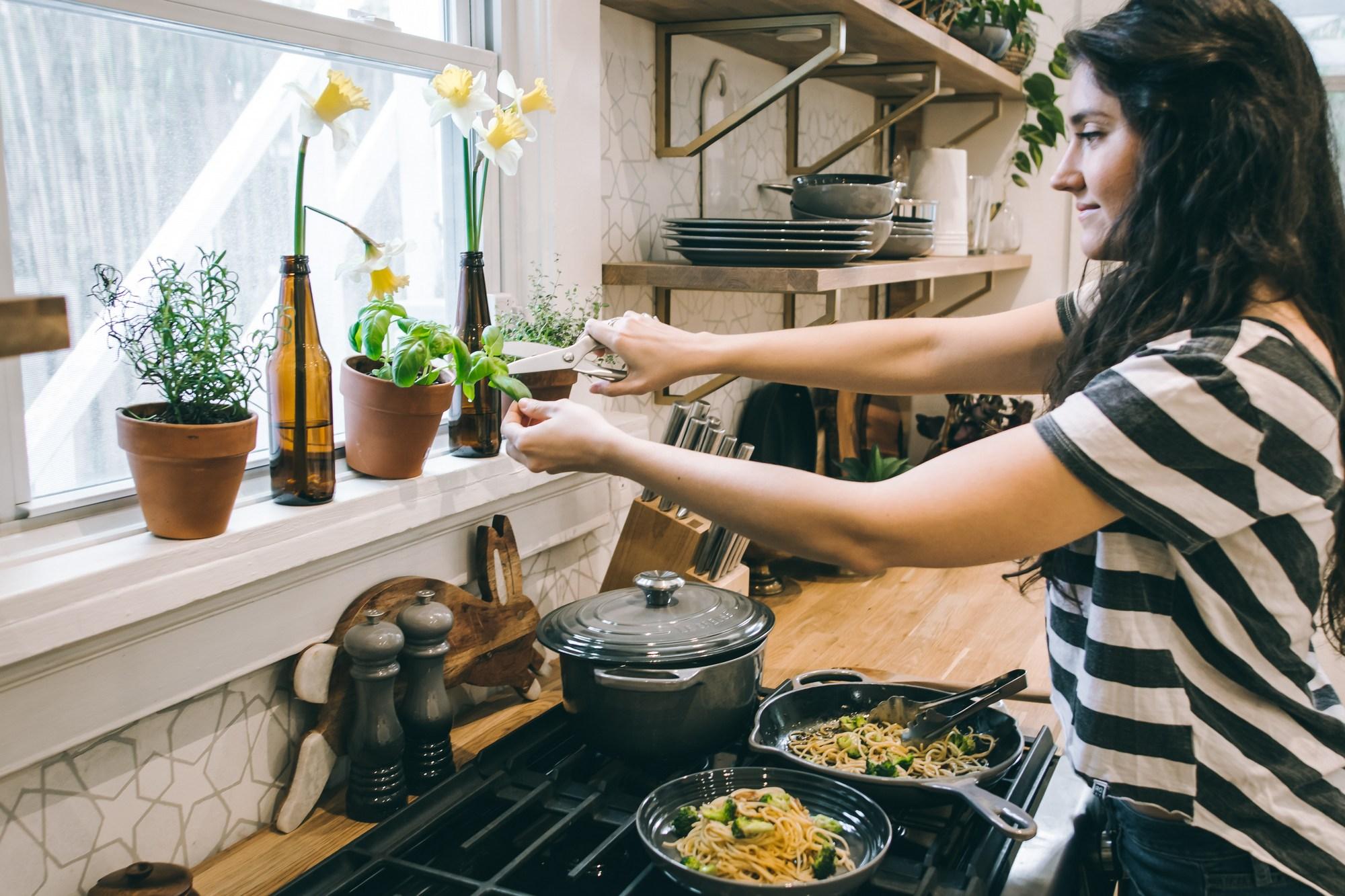 Nutrition advice healthy diet vegan