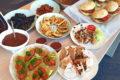 Vegan food service workshops